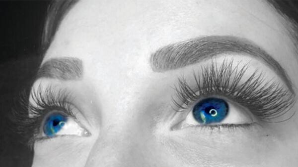 eyelashes & brow tinting, waxing & electrolysis